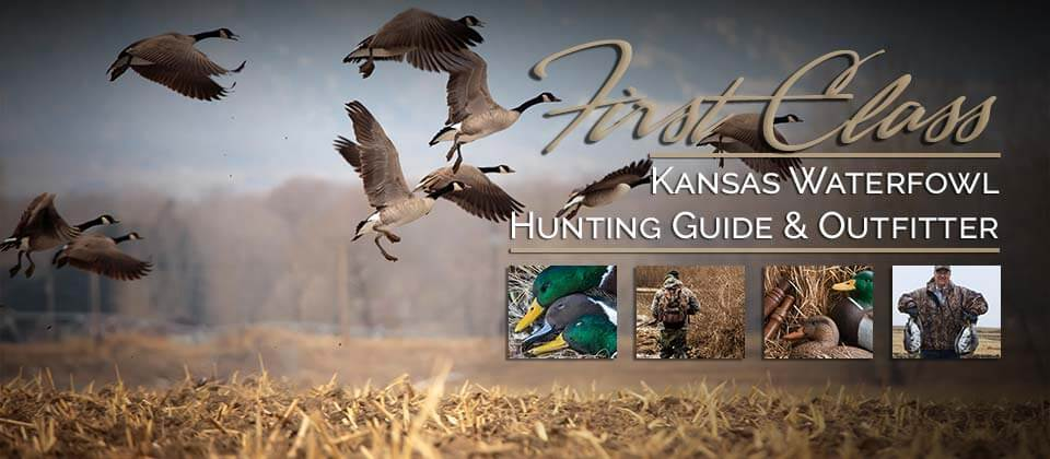 Waterfowl Hunting in Kansas